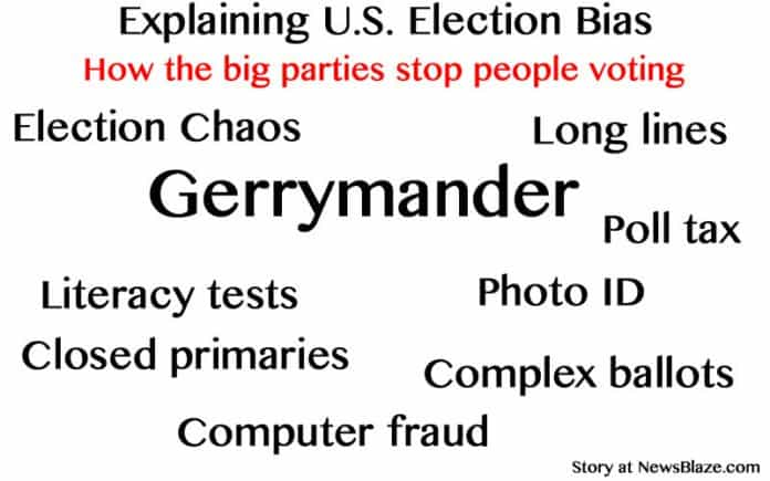 explaining us election bias.