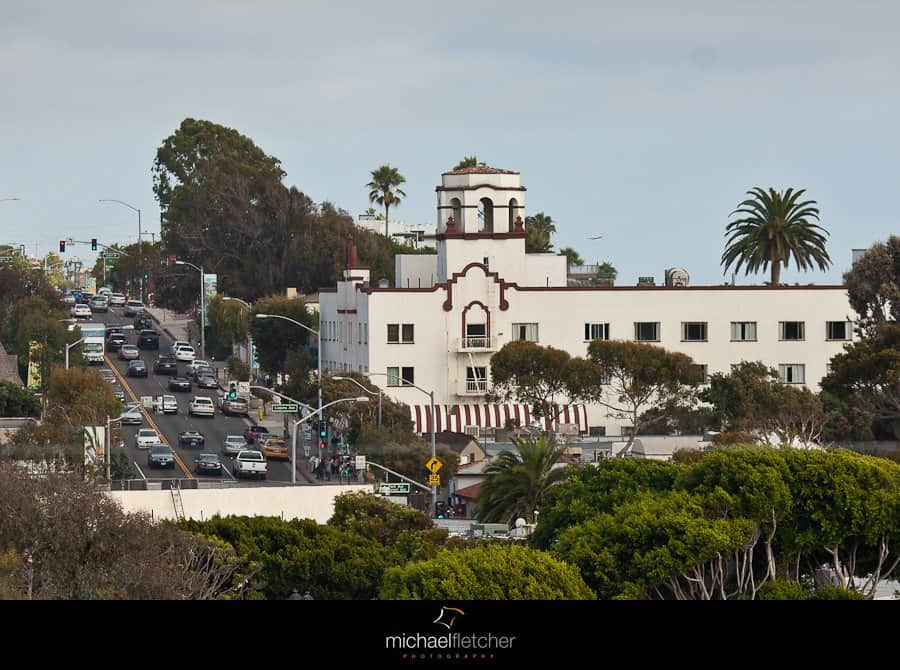 Laguna Beach Hotel Wedding