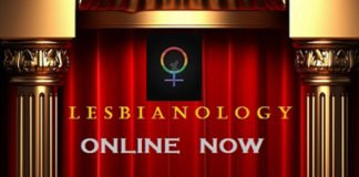 lesbianology, a new religion for lesbians.