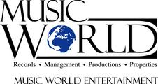 music world logo.