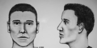 serial killer phoenix az police sketch iii