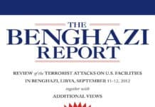 The Benghazi Report by Roger Stone.