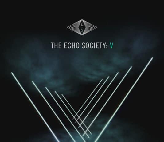 Echo Society V Poster