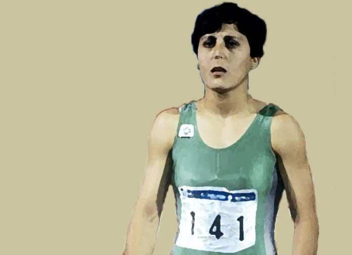 María José Martínez-Patiño.