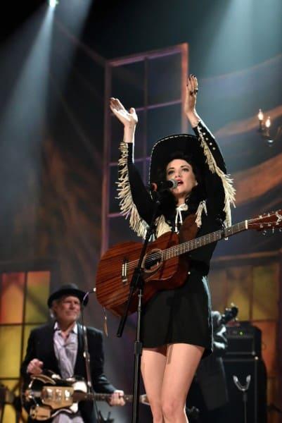 Americana Music Festival (Nikki Lane pictured)