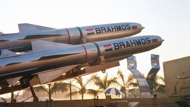 India has beefed up its defences in Arunachal Pradesh with the deployment of Brahmos supersonic missiles.