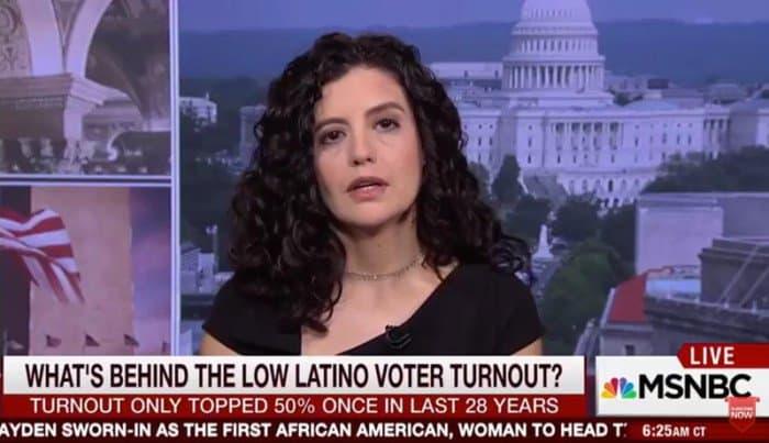 Hispanic Vote investigation.