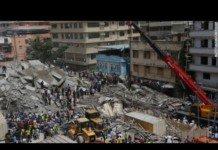 Deadly Quake Rattles Tanzania