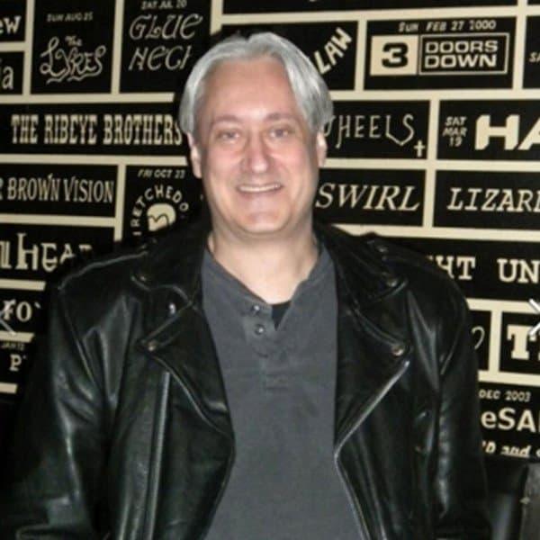 Mike Basile.