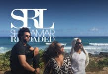 Shalamar reloaded - SRL - The Mood.
