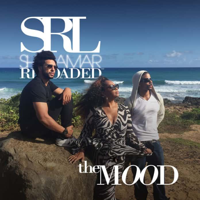Shalamar reloaded - SRL - The Mood.