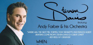 Steven Davis and Andy Farber poster.