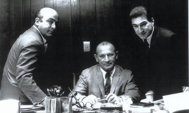 Chess records brothers Leonard, Phil, Marshal.