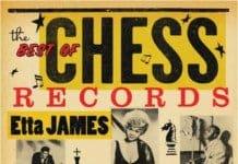 chess records retro rerelease.