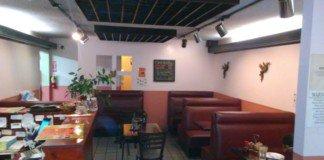 Wirin Thai restaurant.