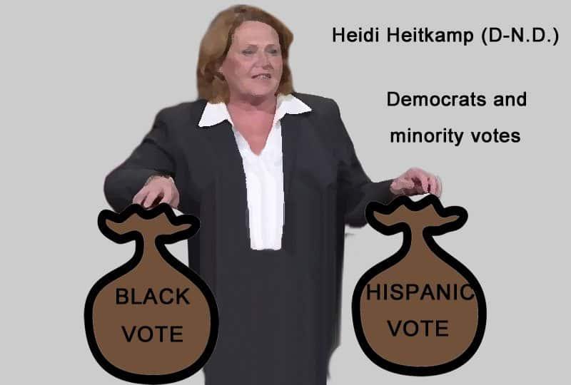 democrat votes in the bag.