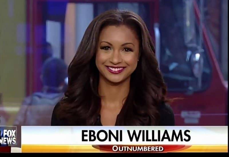 Eboni williams fox news
