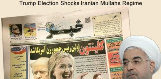 iranian mullahs shocked by trump election.