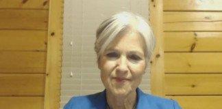 Jill Stein files for recount.