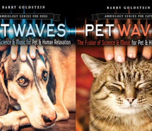Petwaves for dogs and cats.