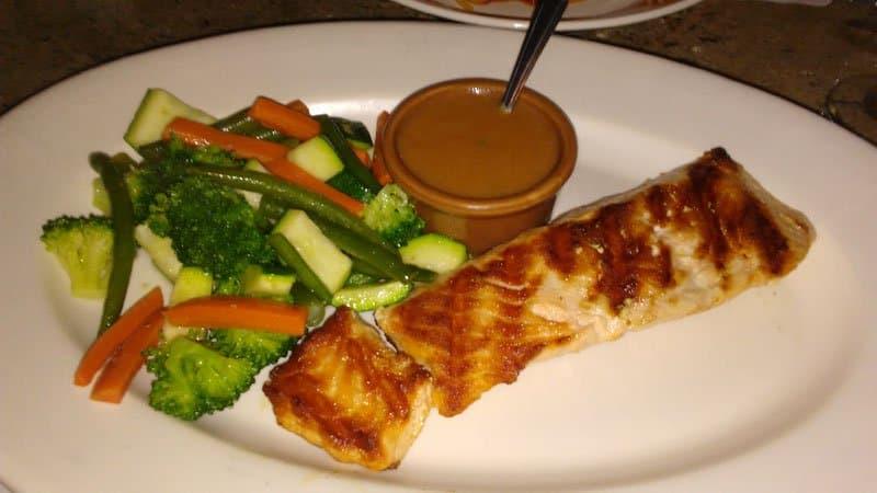salmon italiano.