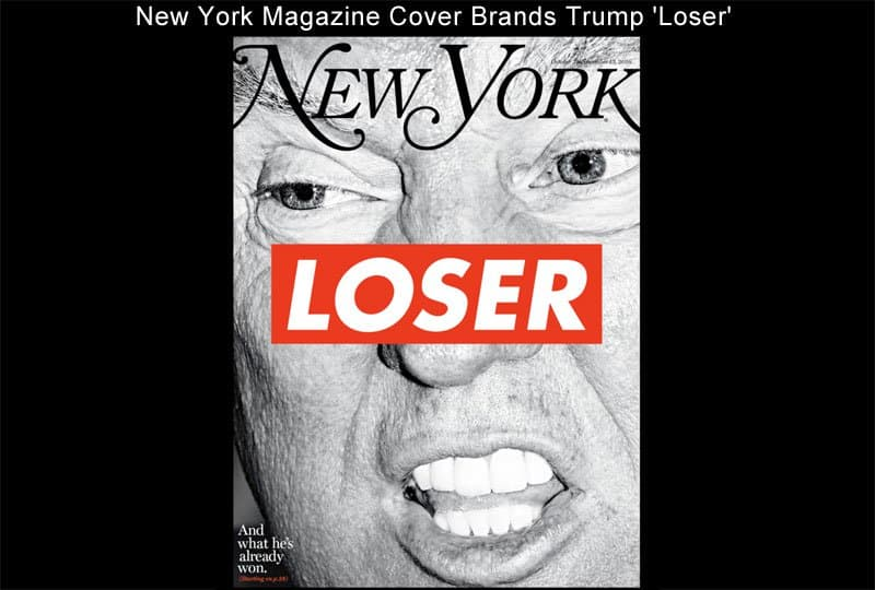 trump cover new york magazine.