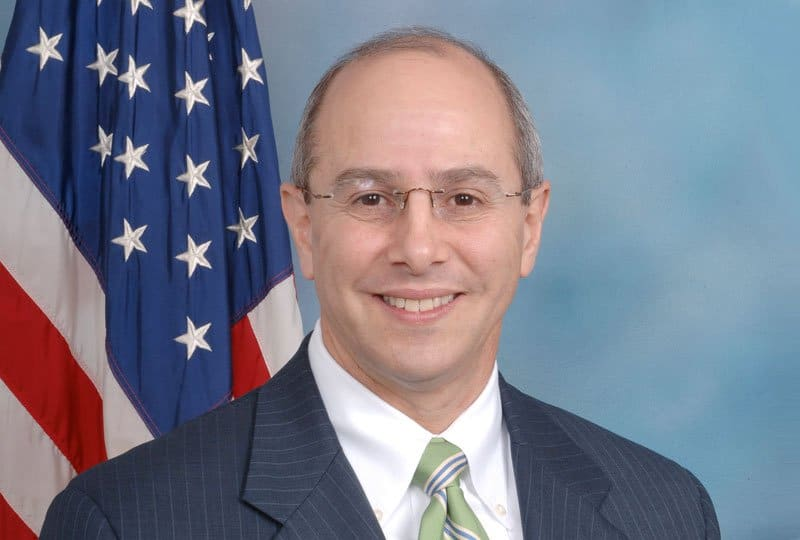 rep. charles boustany.