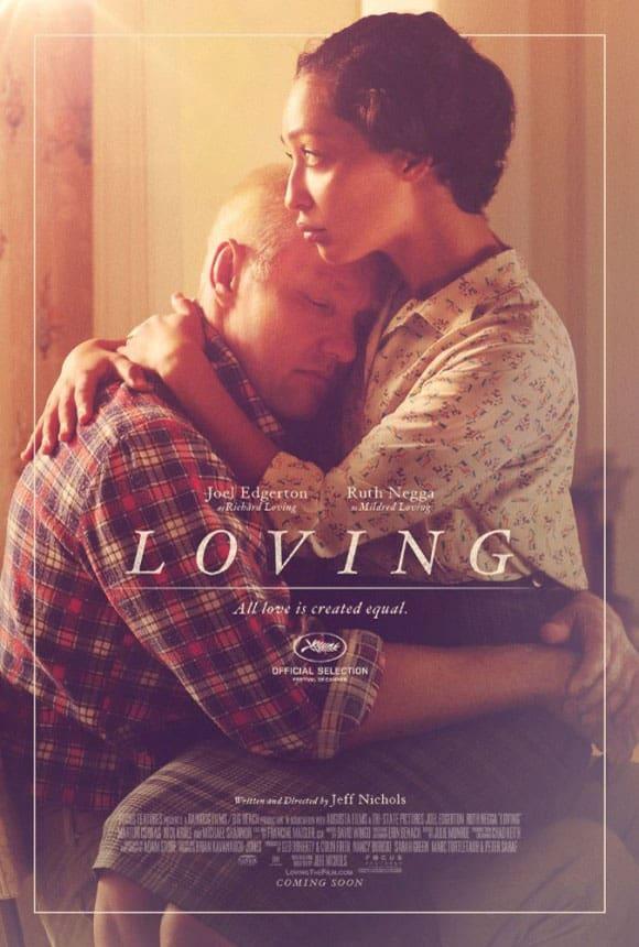 loving poster.