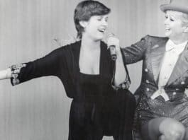 'Bright Lights,' starring Carrie Fisher and Debbie Reynolds