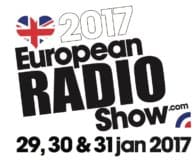 The European Radio Show in Paris