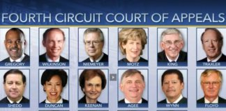 federal 4th circuit court of appeals en banc.