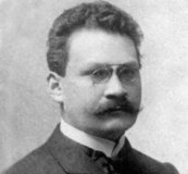 Hermann Minkowski.