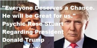 John F. Kennedy and Donald J. Trump.