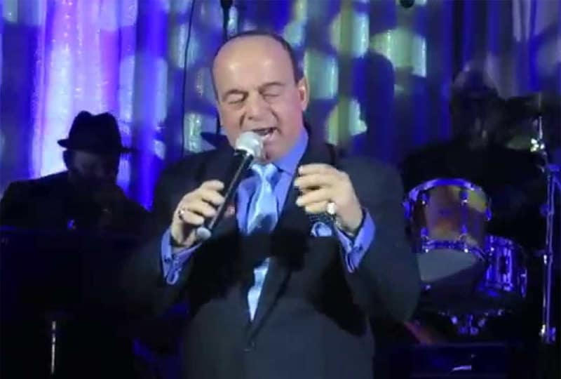 michael leonetti singing.