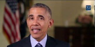 Obama Final Weekend Address.