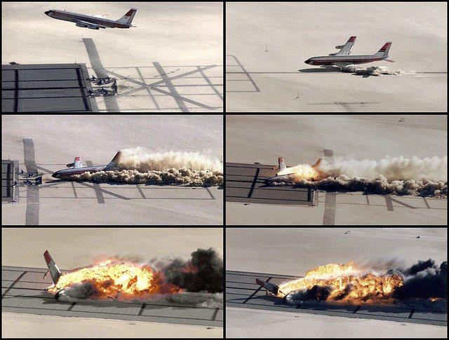 Kyrgyzstan: Cargo Plane Crash