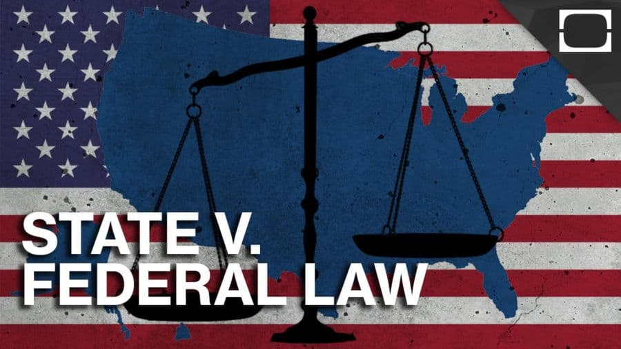 state-v-federal-law