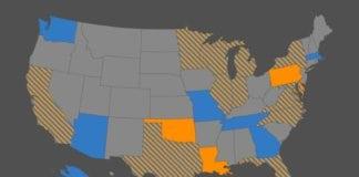 ACLU stingray surveilance map.