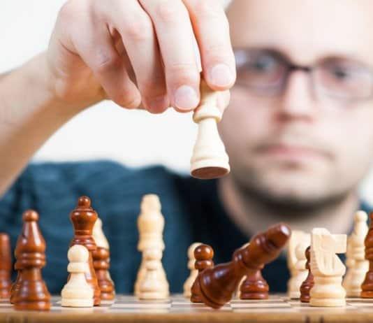 strategic foresight.