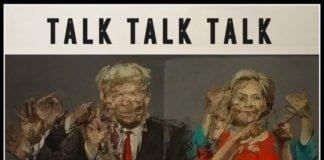 talk talk talk with bruce edwin.