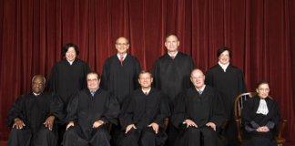 US Supreme Court 2010.