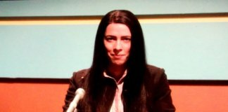 Christine - Rebecca Hall.