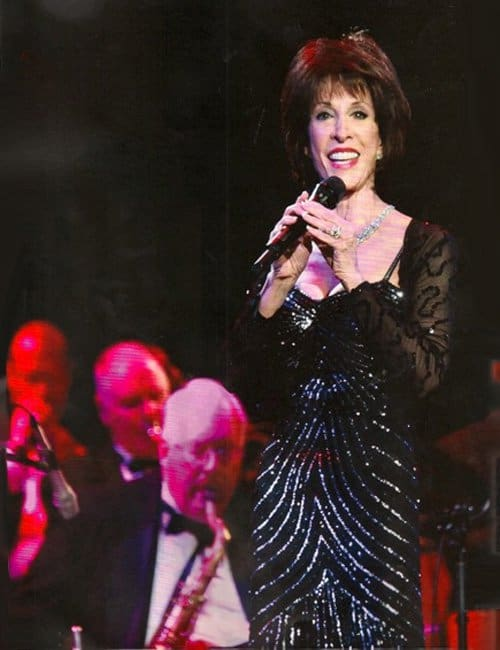 Deana Martin. Photo courtesy Deana Martin.