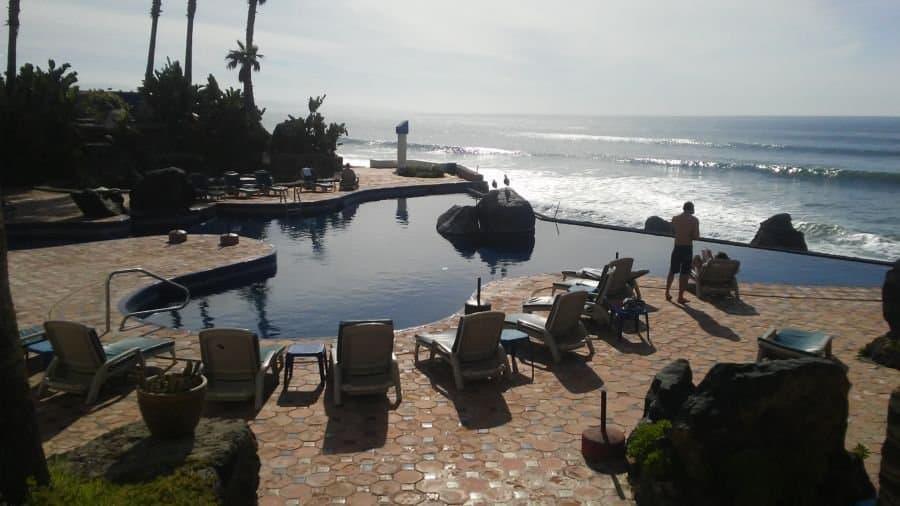 pool oceanside.