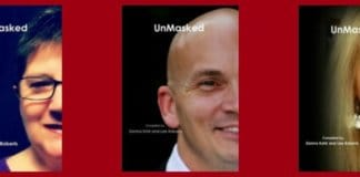 Unmasked advocates