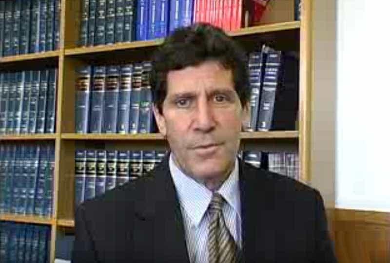 Judge John a Kronstadt.