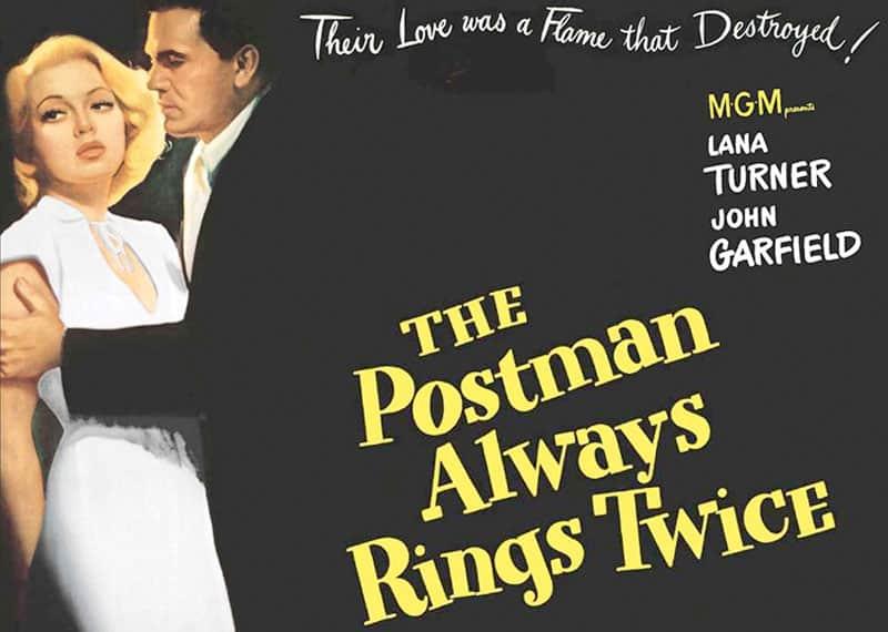 lana turner the postman always rings twice.
