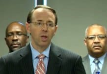 rod rosenstein.
