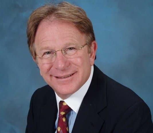 Dr. Geoffrey Tobias.
