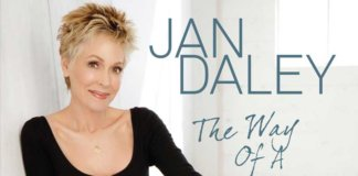 Jan Daley, The Way Of A Woman.